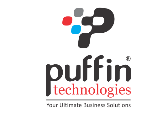 Sialkot, PUFFIN Technologies, PUFFIN logo, PUFFIN, web Hosting, Web Design, Printing.